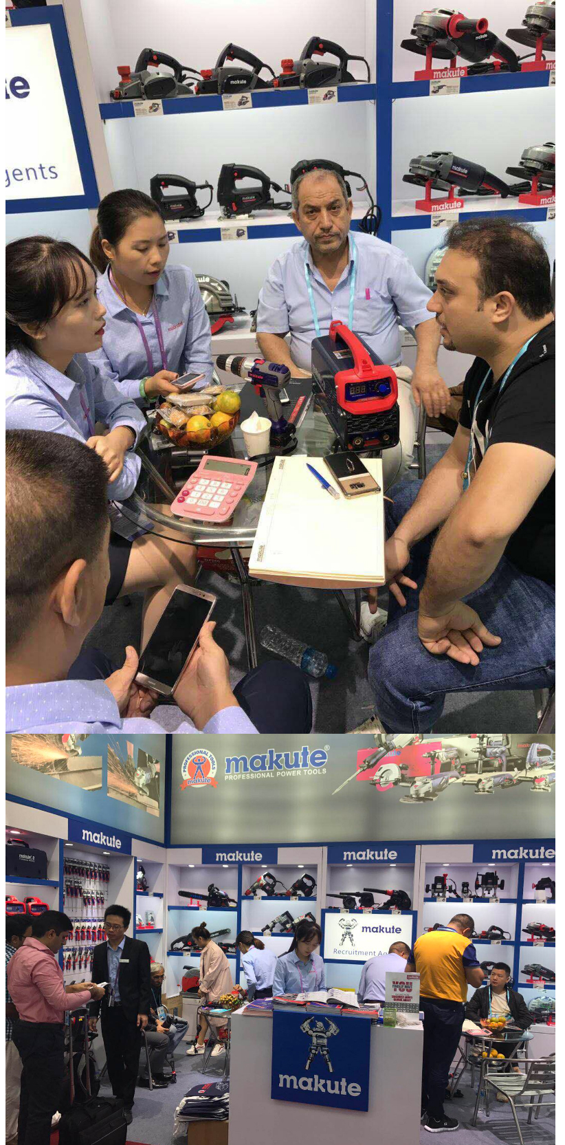 makute---The-122nd-Canton-Fair---Makute-power-tools_04
