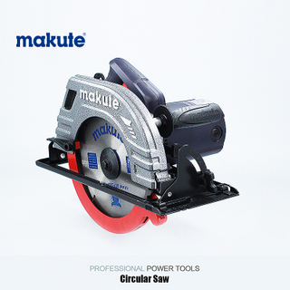 MAKUTE CS004 wood cutting saws portable 230mm 2200w Electric Circular Saw