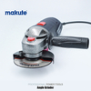 China makute electric angle grinder AG002