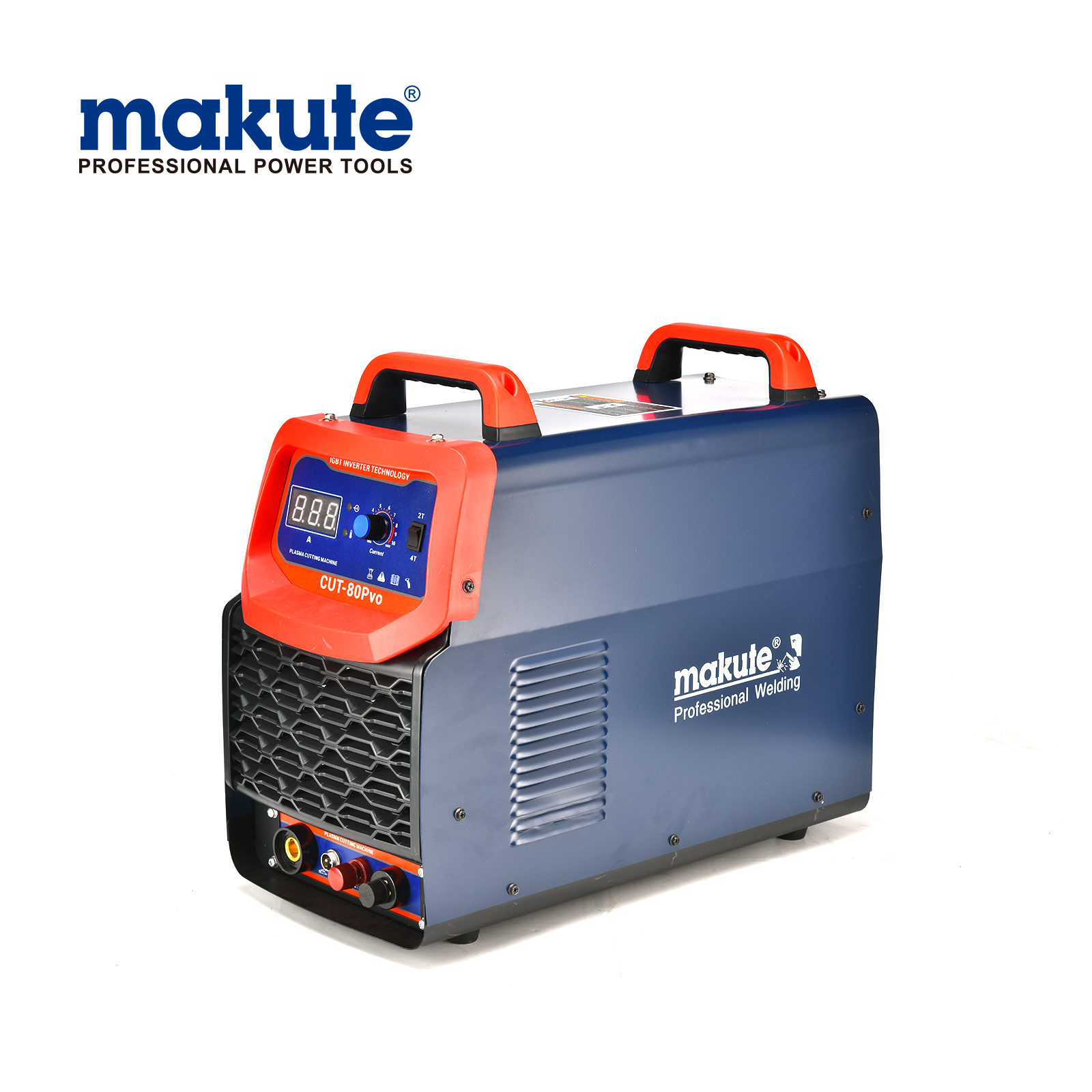 welding machine makute industry machine CUT-80PVO welder