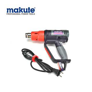 high quality MAKUTE power machine HG002 portable heat gun