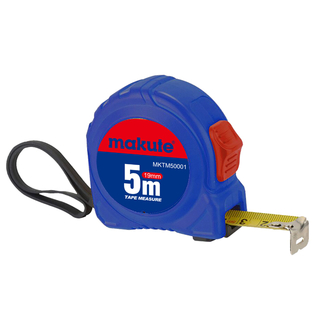 Steel measuring tape MKTM50001
