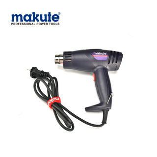 MAKUTE wholesale electric hand 1600w 500 hours heat gun