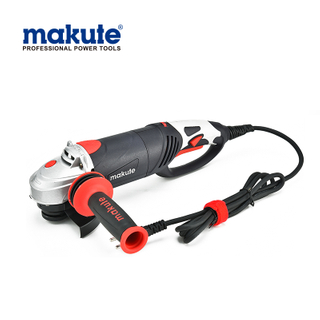 6 inch 150mm angle grinder with speed control