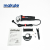 4 inch small electric angle grinder with variable speed control