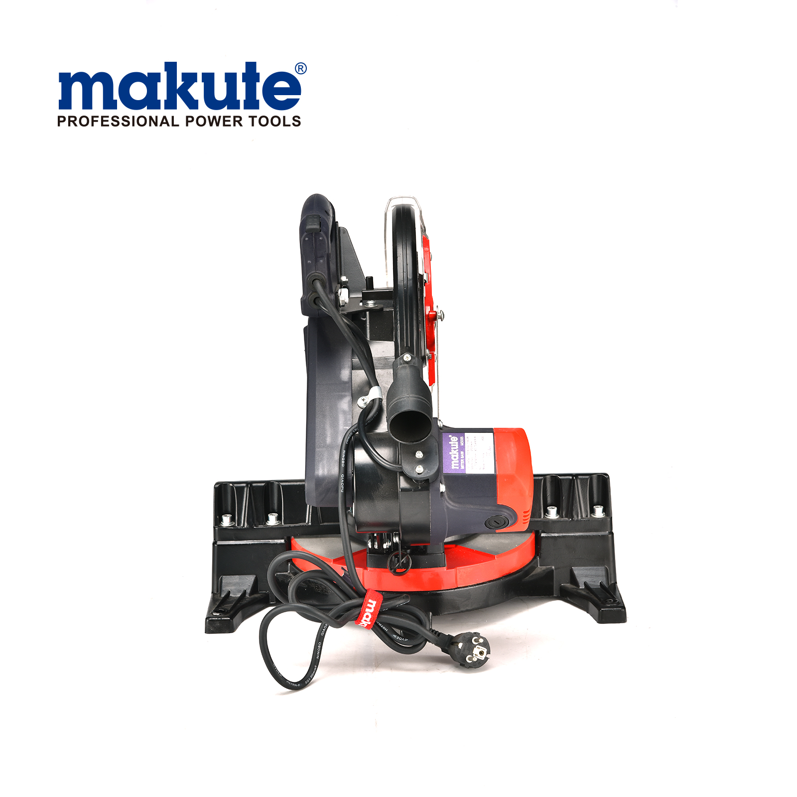 MAKUTE custom professional 255mm top power tools miter saw