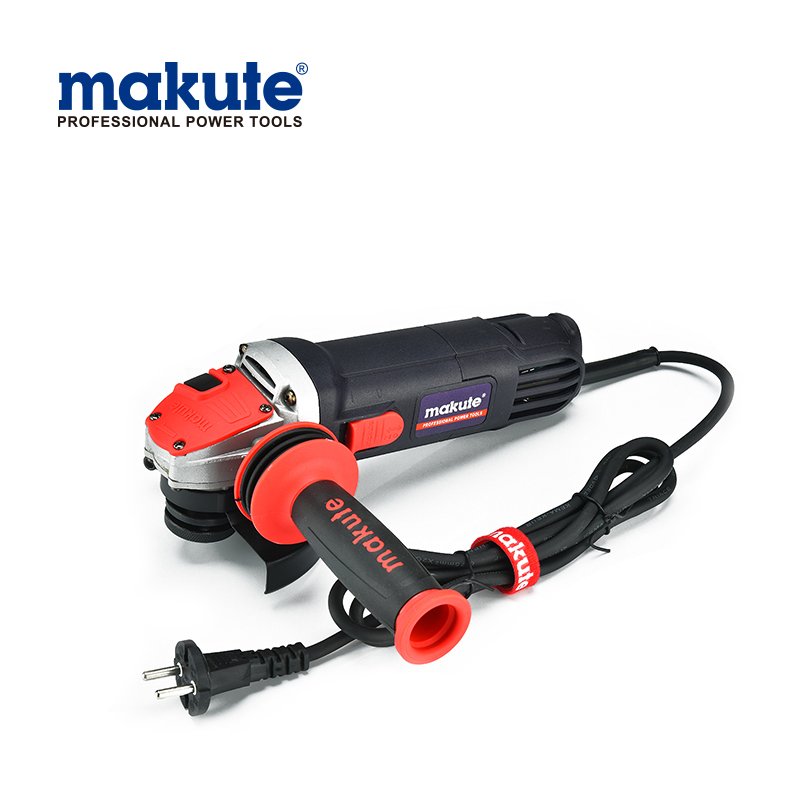 Metal Working 1000w 100mm 125mm Makute AG009-A Angle Grinder