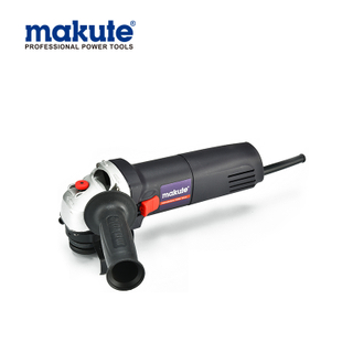 MAKUTE power tools 710w 100mm 115mm industrial AG014 angle grinder