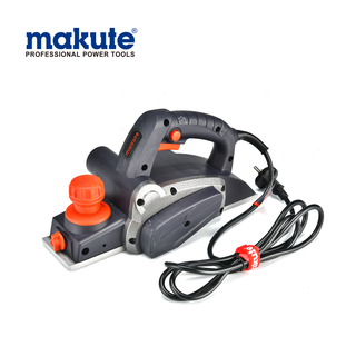 makute power tools EP005 220v wood table bench woodworking thickness electric planer