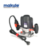 made in China makute 8mm power tools hand wood tables trimmer power tools small electric router