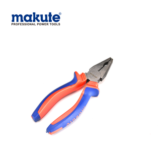 "MK111006 6""/160mm Combination pliers cut pliers wire-cutter scissors forceps"