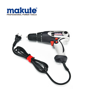 MAKUTE Best power tools 10mm 450W mini machine hand electric drill