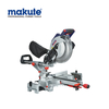 MAKUTE making machine cutter power tools 1800w 255mm MS001 miter saw