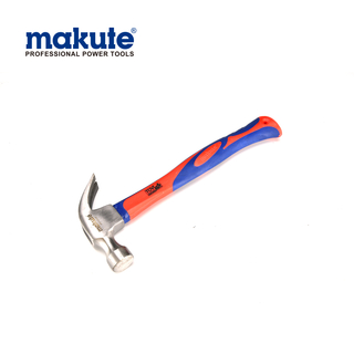 Claw Hammer MK121216 16OZ/450g Fiberglass handle