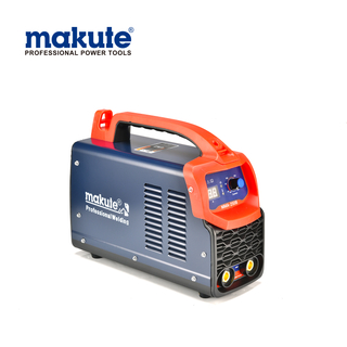 welding machine makute Easy To Operate Welding Machine MMA-250B OEM Competitive High Quality welder